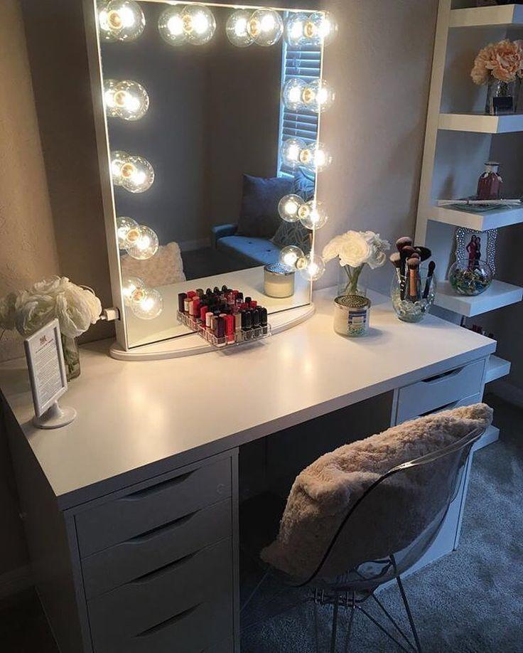 Best 25 ikea salon station ideas on pinterest good hair for Ikea avon ohio