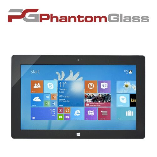 PG for Microsoft Surface 1/2