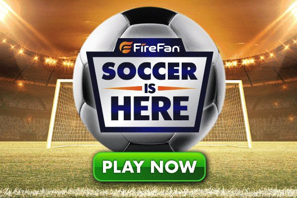 You've all been waiting, and it's finally here! Soccer is LIVE in FireFan!!! We now have the world's largest sport and you can play along with soccer in 6 different leagues right now, with more leagues coming soon.  #UEFA CHAMPIONS LEAGUE #PREMIER LEAGUE #BUNDESLIGA #LIGUE 1 #LA LIGA #SERIE A #android #sportapparel #sportapp #nba #soccer#football   firefan.com/?code=arqam74