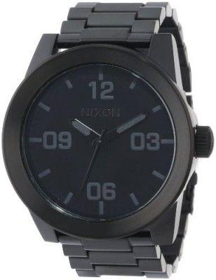 Relógio Nixon Corporal SS #relogio #nixon