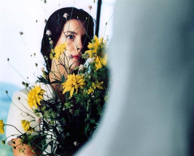 Stealing Beauty,1996