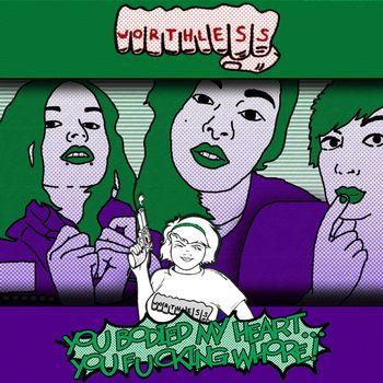 First full album from UK battle rap sensation Micky Worthless
