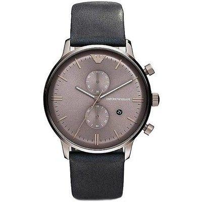 Emporio Armani man chronograph watch AR0388 - WeJewellery