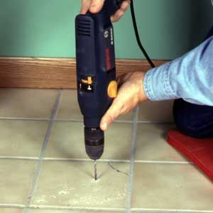 Tile How To Remove Tile Flooring House Repair Bathroom Ceramic Tile