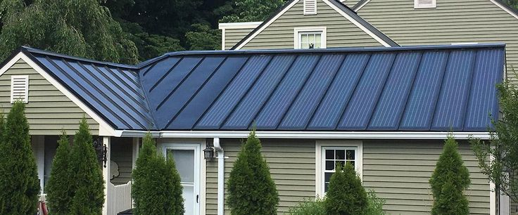 Best 25 Thin Film Solar Panels Ideas On Pinterest Metal