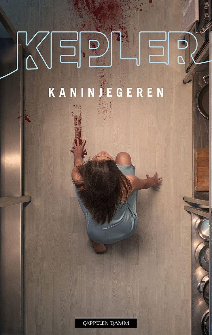 Lars Kepler - Kaninjegeren.