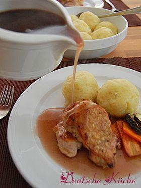 料理 ドイツ