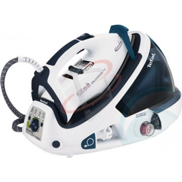 Tefal GV8460 Steam Iron, glides through your clothes perfectly.....