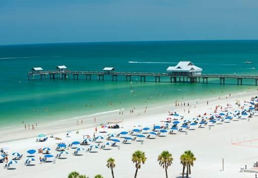 Clearwater Beach Travel Tips | St Petersburg Clearwater, FL Beach Vacations