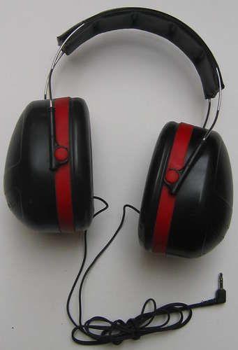 How To Make Noise Canceling Headphones Hacks Mods Circuitry