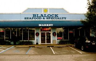 Blalock Seafood | Fresh Seafood, Fine Wine, Gourmet Market, in case we want to grill up some fresh food!