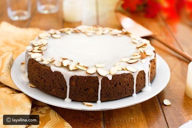 كيكة الدخن بالتمر كيك تمر رمضان Cake Date Ramadan Vegan Gingerbread Gingerbread Cake Vegan Gingerbread Cake Recipe