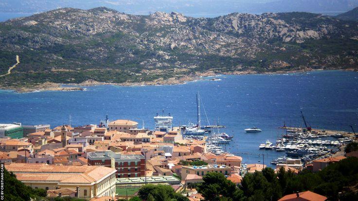 Arquipélago Maddalena, Sardenha