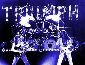 Triumph Rocklahoma 2008