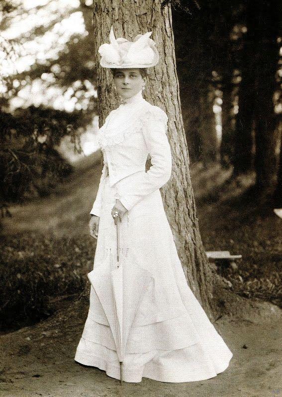 Princesa Zinaida Yussupova.