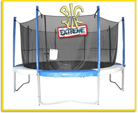 When purchasing a Big Air Trampoline or Jumping Castle product you are buying direct from the Australian brand owner. This allows us to offer the highest quality products at wholesale prices.