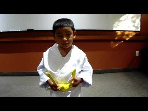 Video highlights from our Shotokan Karate Dojo located at the Goodyear Recreation Center and in Buckeye, Arizona at The Center on Mani in the Verrado Communi...