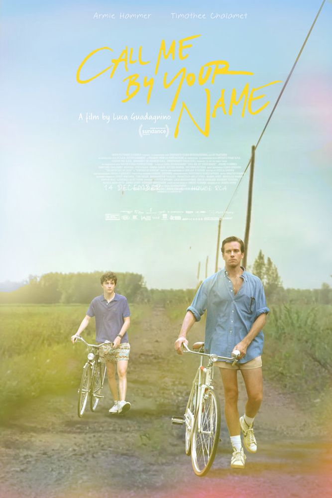 Call Me By Your Name Bike Art Print By Ikartjanet X Small Your Name Wallpaper Your Name Movie Call Me