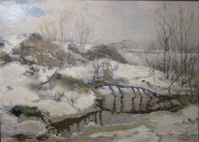 Кранц Владимир Павлович,