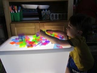 "Interlox on ""the perfect DIY light box"""