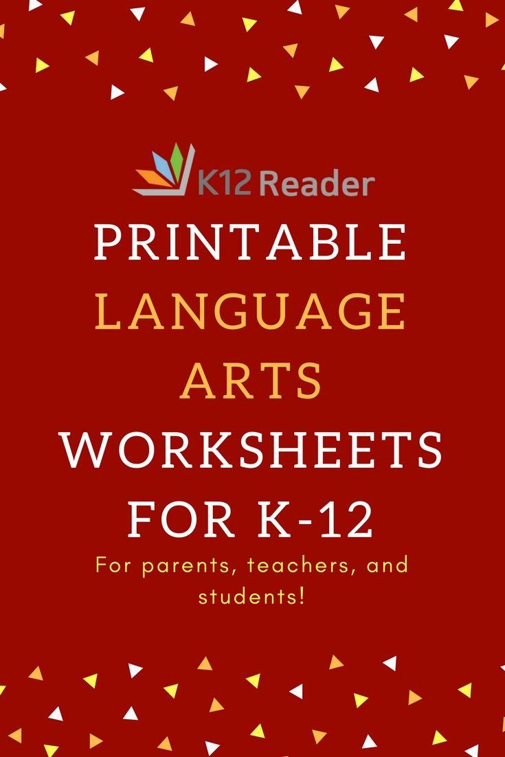 Workbooks k12 comprehension worksheets : 1153 best K12 images on Pinterest | 7th grade reading ...
