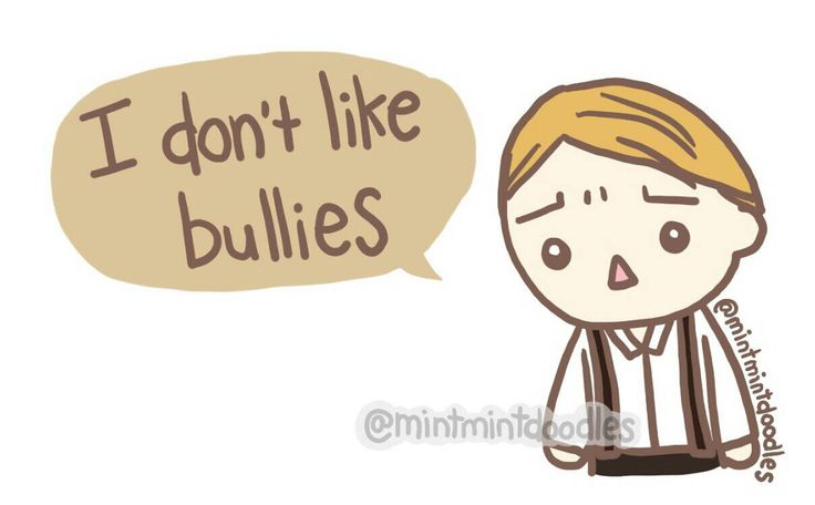 He doesn't like bullies #steverogers #skinnysteve #mintmintdoodles