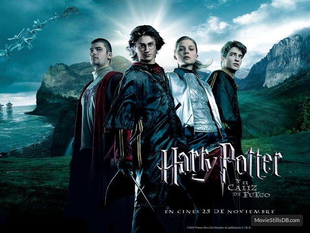 Harry Potter And The Goblet Of Fire Harry Potter Harry Potter Wallpaper Harry Potter Quizzes