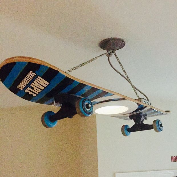 25+ bsta Skateboard light iderna p Pinterest ...