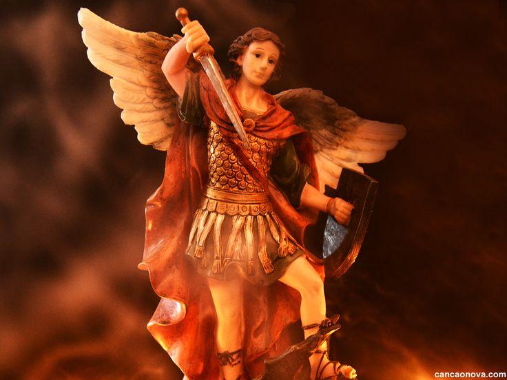 A Quaresma de São Miguel Arcanjo reaviva em nós a nossa devoção e o nosso relacionamento com os anjos. Reze durante 40 dias.