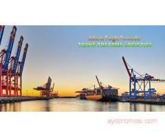 PT. Trans Pratama Logistic