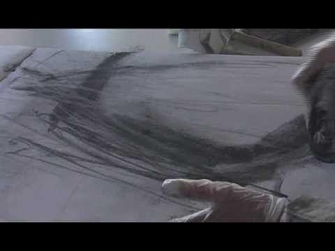 ▶ Jeri Ledbetter Artist - YouTube. Charcoal. 6 min.