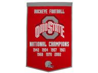Buy Dynasty Banner Collectibles Novelties and other Ohio State Buckeyes products at OhioStateBuckeyes.com