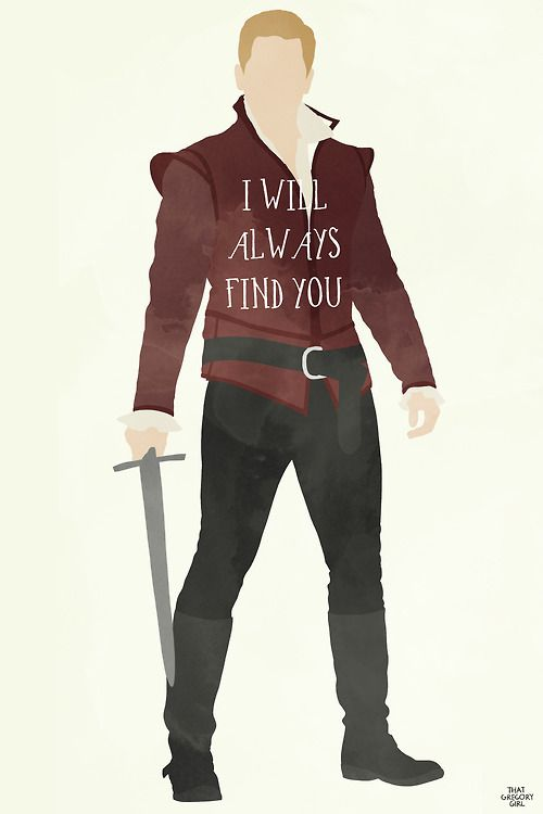 """thatgregorygirl: """" Once Upon A Time's Prince Charming, Snow White, Emma Swan, The Evil Queen, Rumplestiltskin, Belle, Neal Cassidy, and Killian Jones (as Captain Hook) """""""