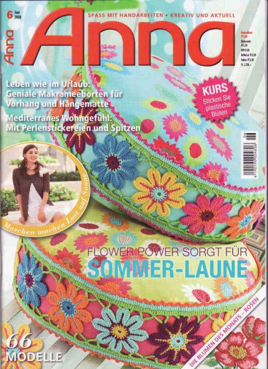 Amigurumi Craft Magazine : 57 best images about Revistas Anna on Pinterest Posts ...
