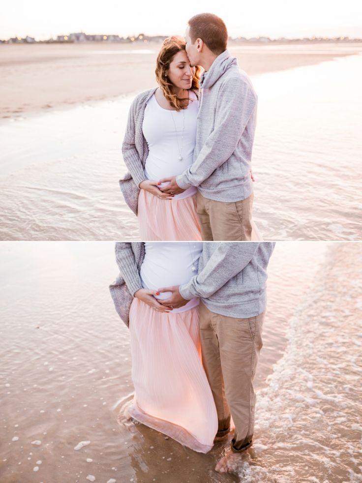 Les 25 meilleures id es concernant photos de maternit de couple sur pinterest photographie de - Idee photo couple ...