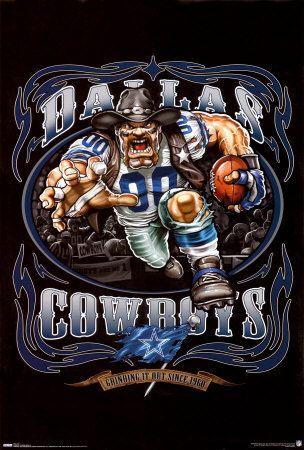 Go Cowboys