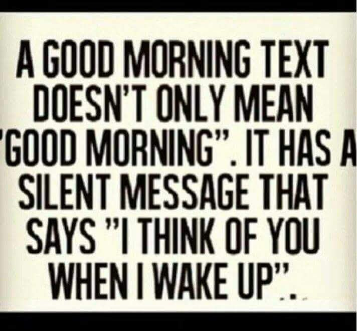 Pin By Sandie Nussbaum On My Stuff Good Morning Texts Good Morning Text Messages Flirting Quotes For Him
