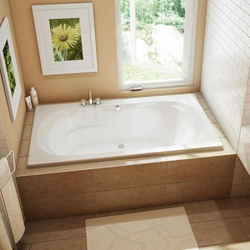 cs 42 soaker bathtub at menards new home ideas pinterest