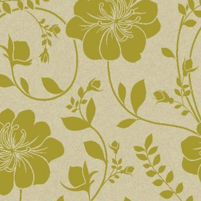 Arthouse Vintage Twilight Green Paste The Wall Wallpaper