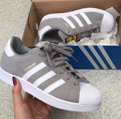 adidas, shoes, and superstar εικόνα