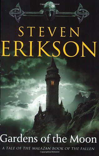 This book got me started on Malazan Book of the Fallen. An epic fantasy series that beats anything else currently in the genre. Better than Game of Thrones.