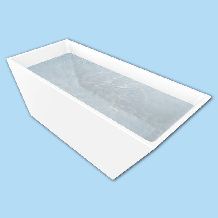 Deva 1750 Freestanding Bath