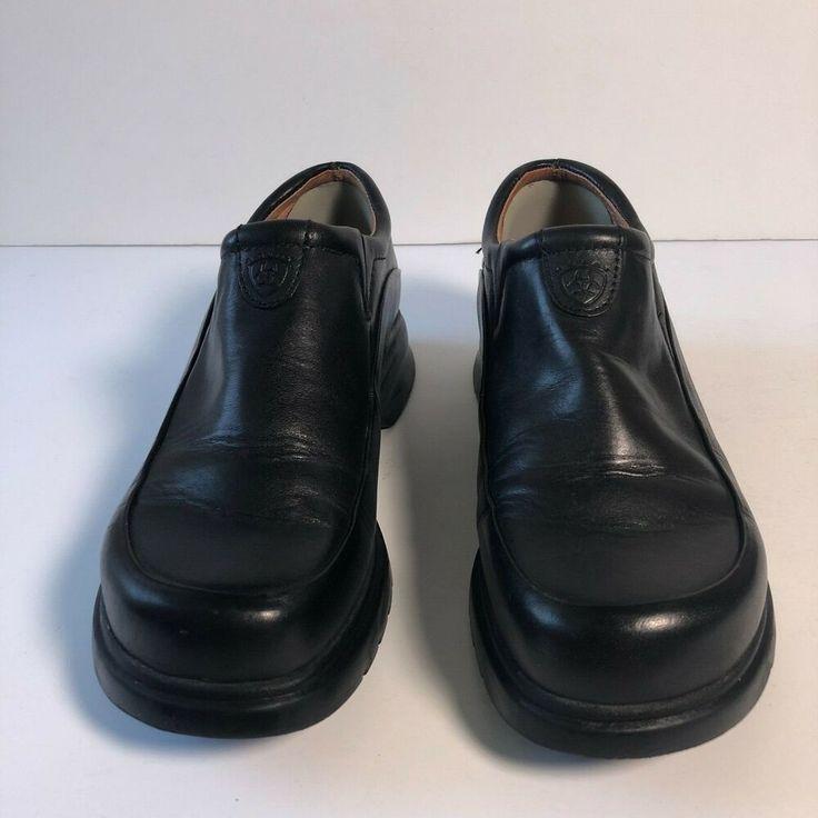 steel toe dress shoes women's