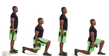 A Smart Dumbbell Complex Dumbbell Strength Building Workouts Weights Dumbbells