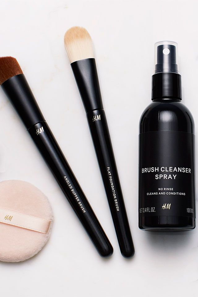 Good Looks: Brushes    Read more at H&M Magazine