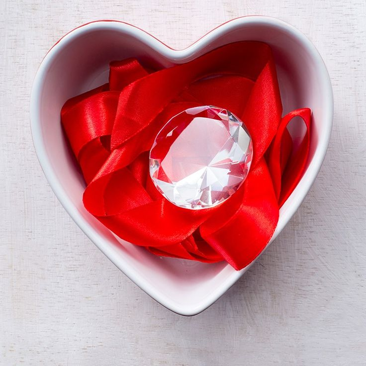A San Valentino....