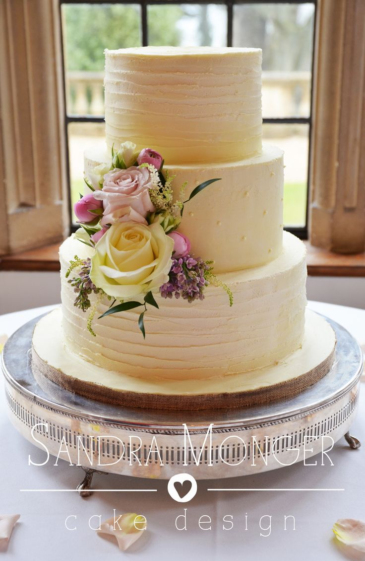 17 Best Images About Naked And Natural Wedding Cakes On Pinterest