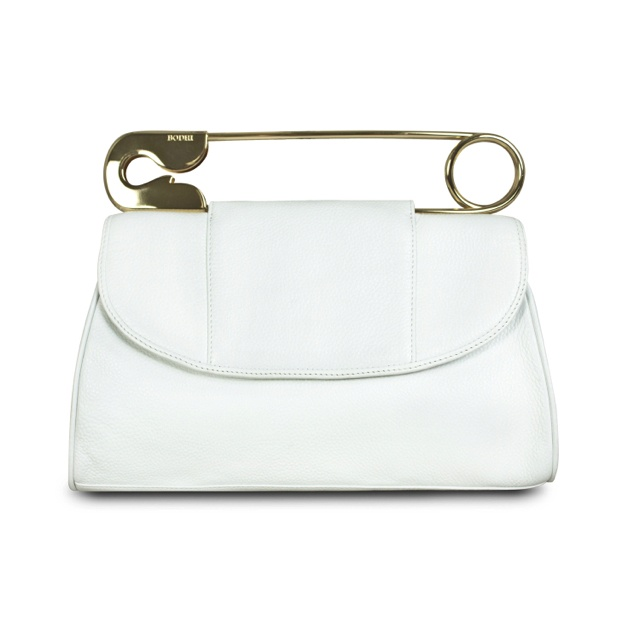 Pin purse