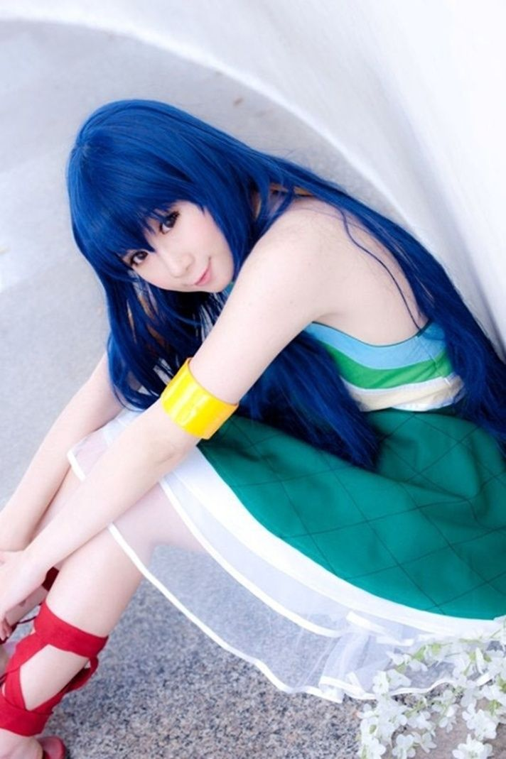 fairy tail cosplay | Fairy Tail Cosplay Photography by Mimi Gallery