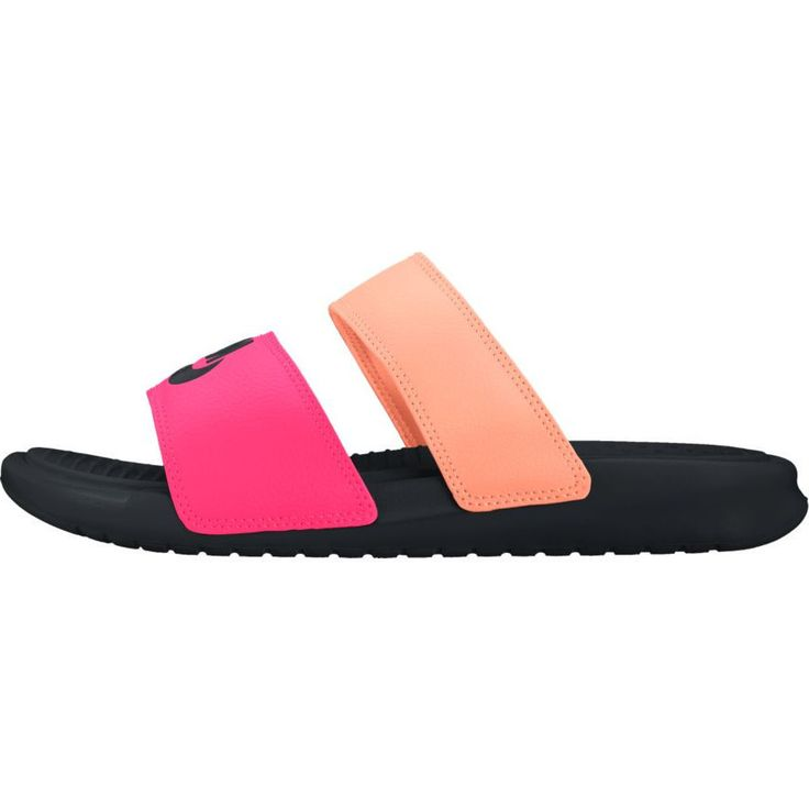 Nike Benassi Duo Ultra Slides from Aries Apparel - $40